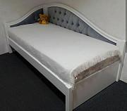 Детская деревянная кровать Полу софа из г. Киев