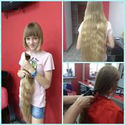 Ищете где продать волосы дорого в Новомосковске?принимаем волосы дорого от 40 см! Новомосковск