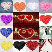 Лепестки роз для свадьбы, для декора из г. Борисполь