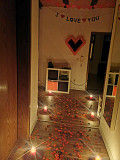 Лепестки роз №4, №8, №13 для свадьбы, фотосессии из г. Борисполь