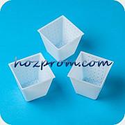 Сирна форма Пірамідка від українського виробника Харьков