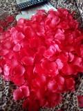 Лепестки роз номер 2, 7, 14, 15 .для свадьбы интерьер. декор из г. Борисполь