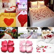 Лепестки роз номер 16 для фотосессий , для свадеб из г. Борисполь