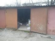 Продам, обменяю или сдам гараж охраняемый, железный, с большим погребом. Харьков