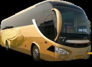 Автобус Алчевск - Луганск - Тула и обратно. Луганск