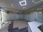Розмежування Скляними Перегородками Офісу/кабінету/магазину/банку/приміщення Кривой Рог