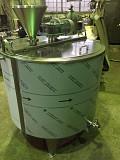 Темперирующие машины предназначены для автоматического темперирования (подогрев или охлаждения с пер Полтава