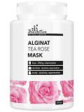 Альгинатная маска с розой, 200 г от производителя Bioactive universe из г. Запорожье