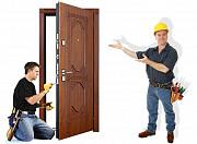 Монтажник-складальник вхідних Міжкімнатних Дверей Вікон Кривий Ріг Кривой Рог