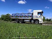 Автоцистерни, водовози, рибовоз, молоковози та інші асенізаторні машини. Виробництво, обслуговування из г. Харьков