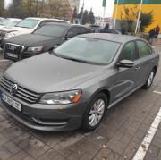 Volkswagen Passat 2014 – отличная комплектация за 7700 $ Киев