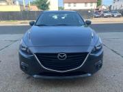 Mazda3 Touring Сша Киев