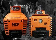 Горно-шахтное и электротехническое оборудование из г. Донецк