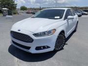 Ford Fusion Hybrid 2014 – это нечто! Киев
