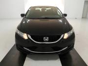 Honda Civic 2014 – дух соперничества! Киев
