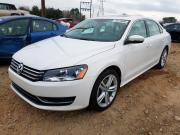 Volkswagen Passat SE – в наличии за 8195$ Киев