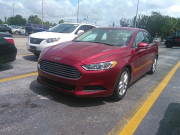 Стиль и динамика. Ford Fusion 2015 – 8 500$ Киев