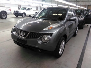 Nissan Juke 2014 - кроссовер за 8 500$ Киев
