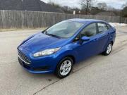 2019 Ford Fiesta SE – не оторвать взгляд! Киев