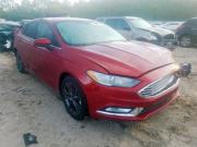 Ford Fusion 2018. Американец за 8900$ Киев