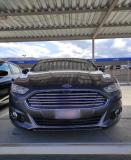 Ford Fusion Titanium 2016– мощь и уверенность! Киев