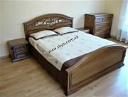 Спальный комплект Дея массив дуба из г. Киев