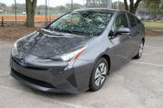 Toyota Prius 2016 – мировой резонанс! Киев