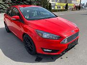 Ford Focus SE – стиль и мощь? Фокус! Киев
