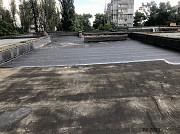 Крыша. Ремонт, замена мягкой кровли недорого. из г. Павлоград