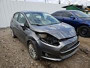 2014 Ford Fiesta Titanium - 6680 у.е Киев