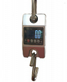 Электронные крановые весы на 300 кг из г. Запорожье