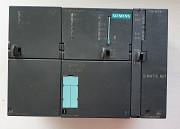 Контроллер Siemens Simatic Cpu317-2 Pn/dp из г. Николаев
