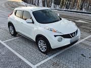Nissan Juke – идеальный городской кроссовер Киев