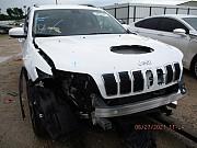 Jeep Cherokee – топовая комплектация Киев