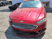 Ford Fusion – идеал для семьи и бизнеса! Киев