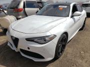 Alfa Romeo Giulia Ti – премиум седан! Киев