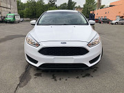 Ford Focus SE – лидер продаж Киев