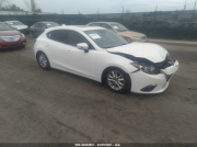 Mazda 3 – полигон испытаний! Киев