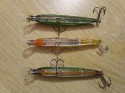 Воблер 13.5 гр 11 см.щука.рыбалка из г. Борисполь