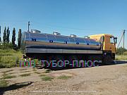 Виробництво, обслуговування та ремонт автоцистерн, молоковозів, водовозів, рибовозів из г. Киев