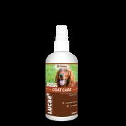 Lucaa+ Peat Coat Care - засіб для шанобливого та природного утримання домашніх тварин з шерстю. из г. Киев