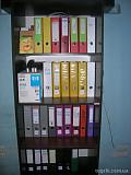 Продаю в хорошем состоянии бу папки корона для бумаг и файлов из г. Киев
