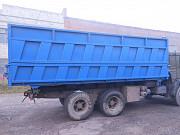 Производим ремонт и изготовление кузовов грузовых автомобилей. из г. Кременчуг