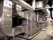 Выполним монтаж вентиляции промышленных и бытовых помещений. из г. Кременчуг