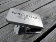 Зажим для чистки рыбы Fish Grinder из г. Киев
