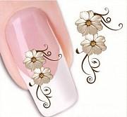 Наклейки на ногти Водные маникюр из г. Борисполь