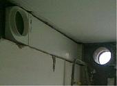 Аккуратное сверление отверстий для вентиляции без пыли. Харьков и обл.