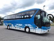 Автобус Луганск - Санкт-Петербург - Луганск. Луганск