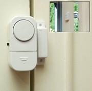 Сигнализация на Окна и двери Борисполь