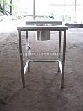 Стол производственный для сбора отходов СПО 600х600х850 из г. Запорожье